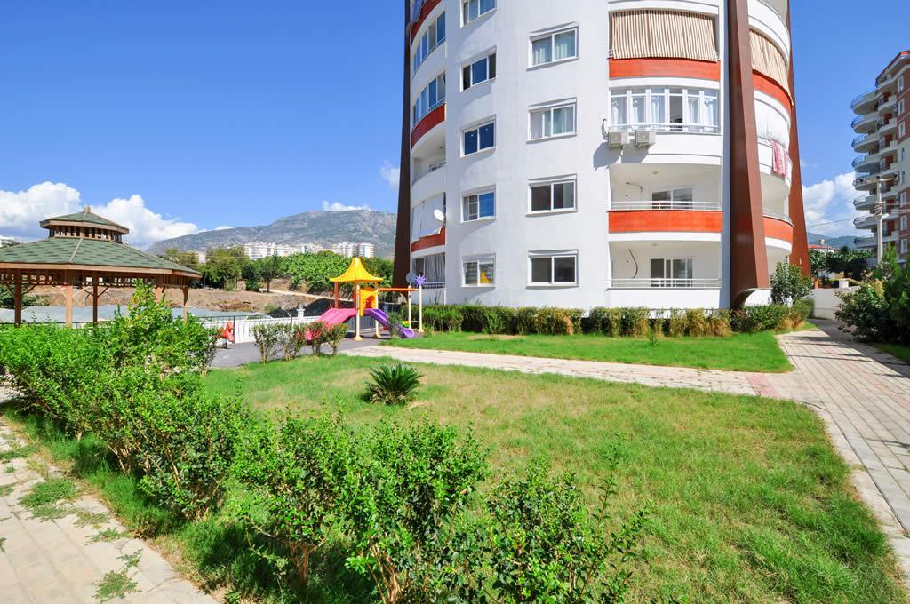 Покупка квартиры в турции цены