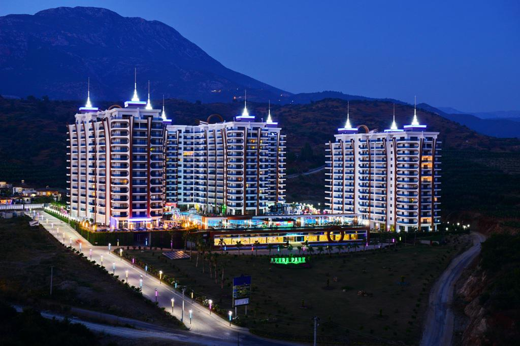 Купить недвижимость турция недорого