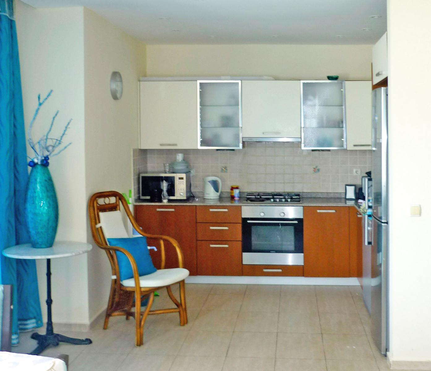Купить квартиру в турции на берегу моря мармарис
